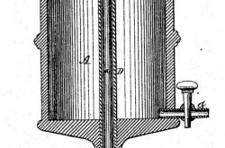 Lubricating cup / United States Patent and Trademark Office, Public Domain