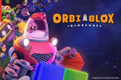 Logo OrbiBlox inc.