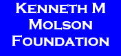 Kenneth M Molson Foundation