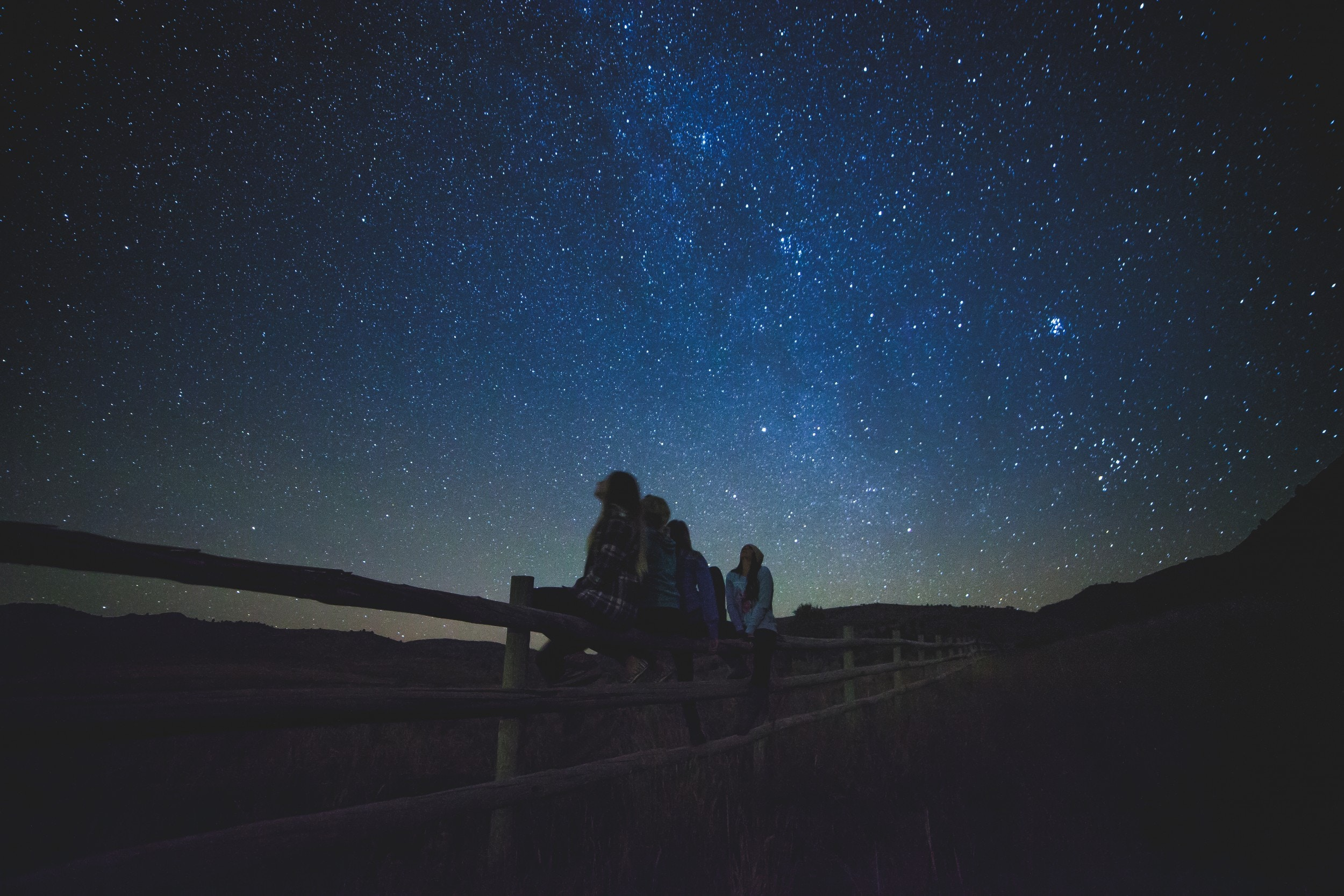 App For Looking At The Stars