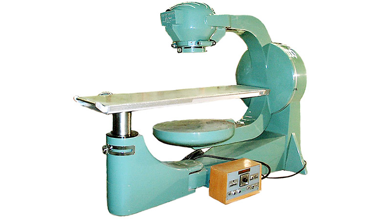 Atomic Energy of Canada Ltd. Cobalt-60 Therapy Machine