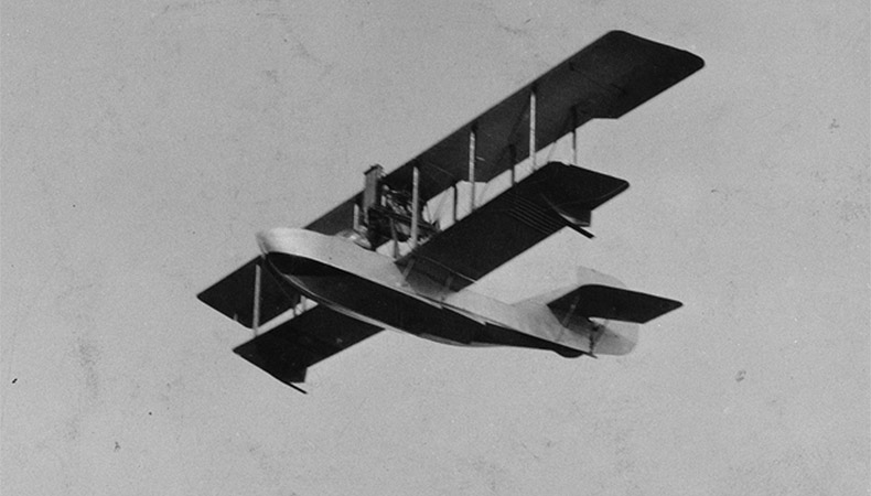 Curtiss Seagull