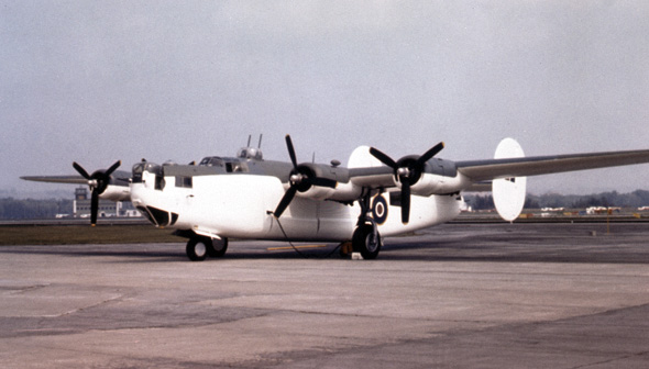 Consolidated Liberator GR VIII