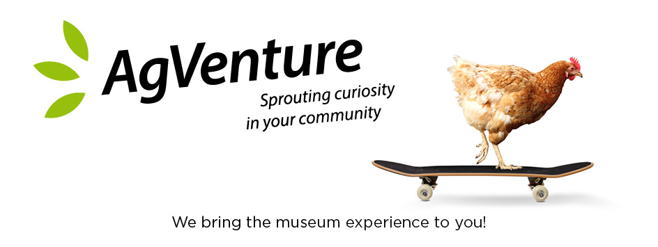 AgVenture – Sprouting curiosity in your community