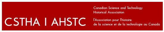 Canadian Science and Technology Historical Association logo