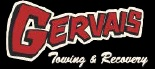 Gervais Towing logo