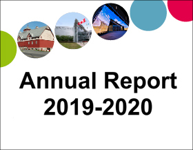text: 2019-2020 annual report
