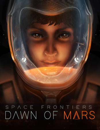 Space Frontiers: Dawn of Mars