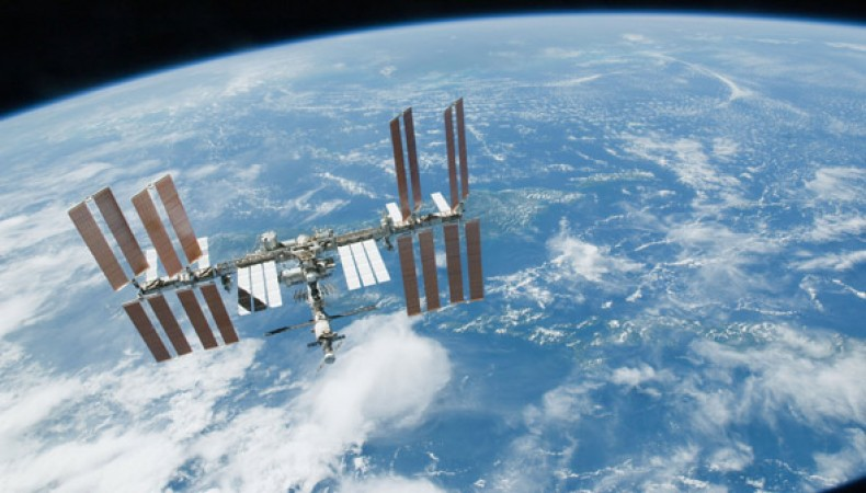 Life in Orbit: The International Space Station