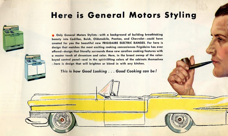 General Electric advertisement