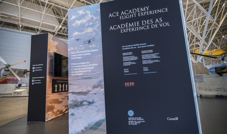 Ace Academy: Flight Experience