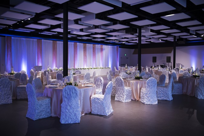 Event Hall - Wedding