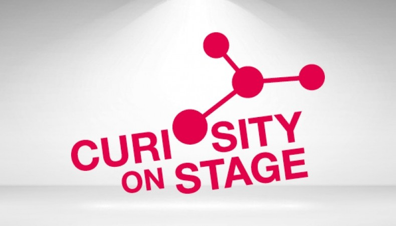 Curiosity on Stage - This week: Medical Curiosity