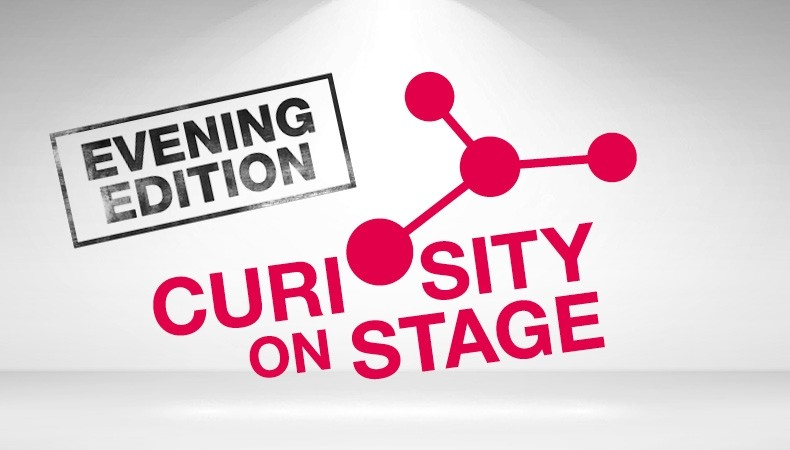 Curiosity on Stage: Evening Edition - The Frontiers of Ocean Exploration and Marine Conservation