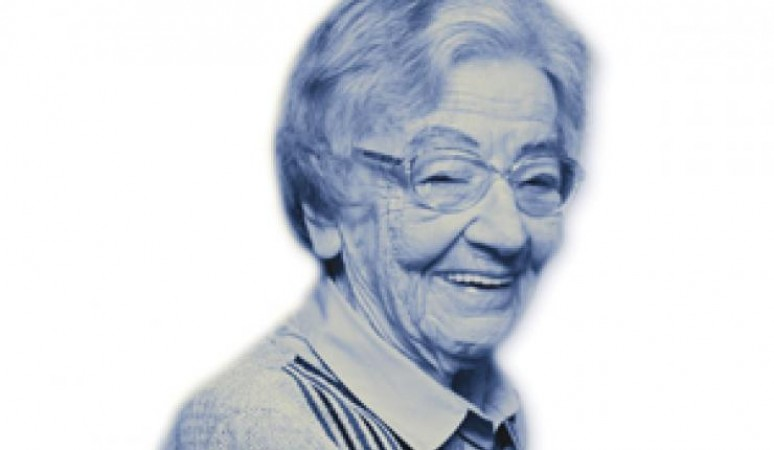 Ursula Franklin