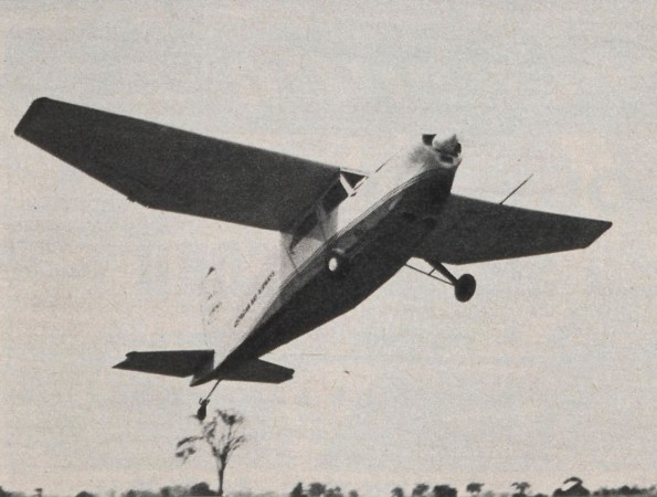 "One of the Found FBA-2s of Georgian Bay Airways Limited. H.L. ""Des US et du Canada 2 formules d'avions légers – 1 Le Found 'Flying Truck.'"" Aviation magazine international, 1 July 1964, 39."