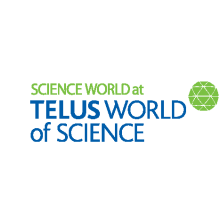 Profile picture for user Science World at TELUS World of Science