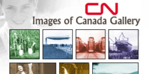 CN Images of Canada