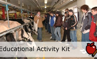 Agriculture and the Environment Educational Activity Kit