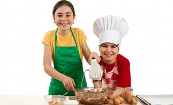 Apprentice Chef Educational Activity Kit