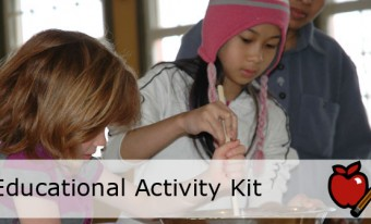 Chews Wisely Educational Activity Kit