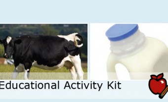 Dairy Days Educational Activity Kit