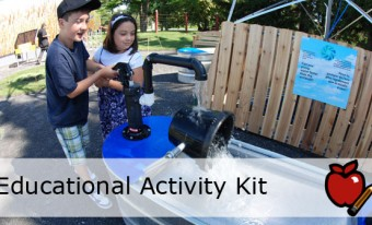 Energy Educational Activity Kit