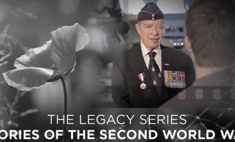 The Legacy Series of the Second World War