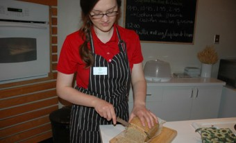 The Need to Knead School Program