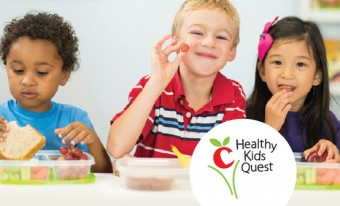 Healthy Kids Quest