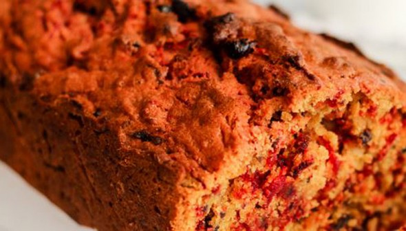 Carrot and Beet Cake