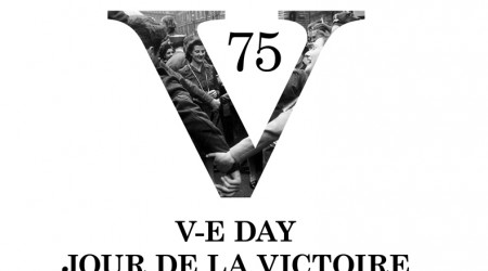 75th anniversary of Victory in Europe Day