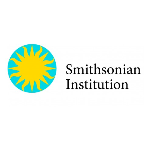 The Smithsonian Institution logo