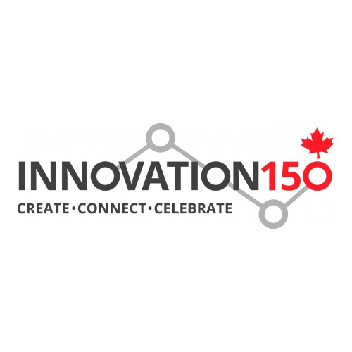 Logo Innovation 150