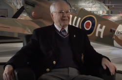 Hurricanes and Spitfires Across Three Continents - Bill McRae, Flight-Lieutenant (ret'd)