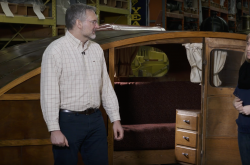 Science Alive: Episode 5: Fleet Cabin Car Trailer