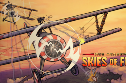 Ace Academy: Skies of Fury