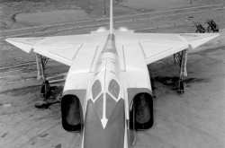 Canada's Jet-Age Dream: The Avro Arrow
