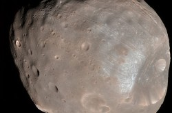 Image of Phobos