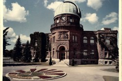The Dominion Observatory