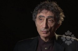 Dr. Gabor Maté: Dislocation and the Treatment of Addictions