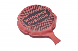 Whoopee cushion © Andrew Paterson/Alamy