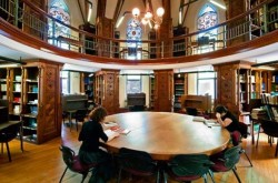 The Islamic Studies Library at McGill University