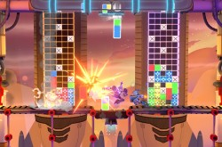 Game screenshot of StarBlox Inc.