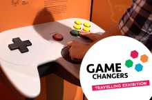 Game Changers - Travelling Exhibition