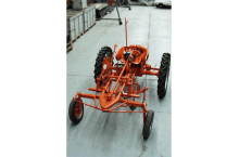 Allis-Chalmers Model G Tractor