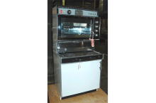 "Tappan-Gurney Ltd. ""PEDKNR 436AC"" Electric Range"
