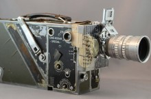 "Eastman Kodak Co. ""Ciné-Kodak Special"" Camera"
