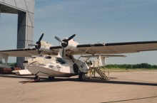 Consolidated PBY-5A Canso A